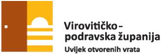 Službene stranice Virovitičko-podravske županije