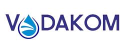 Vodakom Logo